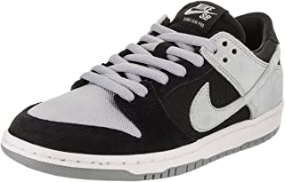 SB Zoom Dunk Low PRO Mens Skateboarding-Shoes 854866