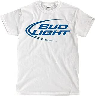 Bud Light - White T-Shirt