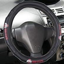 The Northwest Company Steering Wheel Cover Ohio State Buckeyes