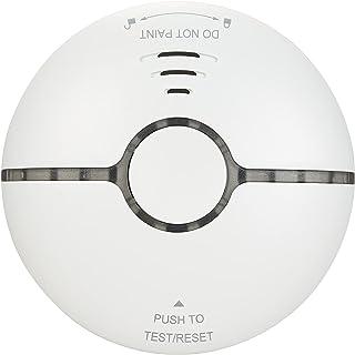 ankeer Wifi Smoke Detector Smart Fire Alarm Sensor Wireless Security System Smart Life Tuya APP Control Smart Home For Hom...