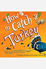 How to Catch a Turkey Kindle Edition