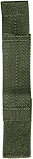G.I. Style Commando Nylon Watchband, Olive Drab