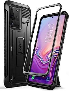 حافظة هاتف سابكيس من سلسلة يو بي برو مصممة لهاتف سامسونج جالكسي اس 20 الترا \ اس 20 الترا 5 جي (اصدار 2020)، حافظة متينة و...