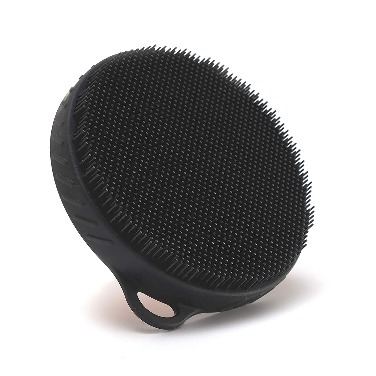 INNERNEED Food-grade Soft Max 77% OFF Silicone Body Exfoliat Seasonal Wrap Introduction Scrubber Gentle
