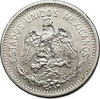 1906 mexican coin