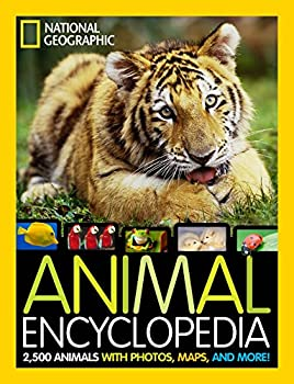 Best animal encyclopedia Reviews