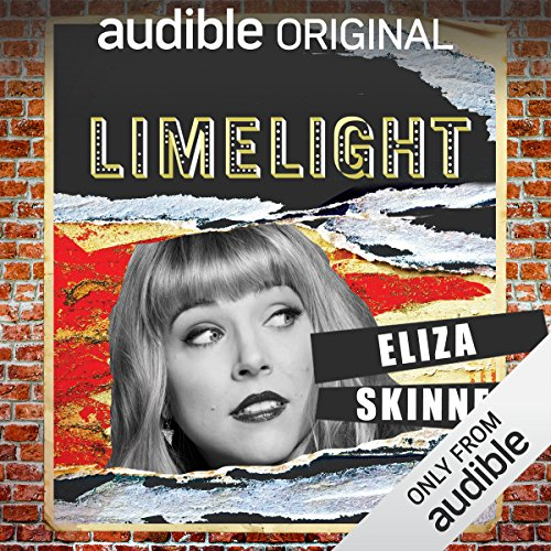 Ep. 9: Crime and Punishment With Eliza Skinner (Limelight) audiobook cover art