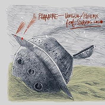 Vaniglia / Phoenix (feat. Starving GOGO)