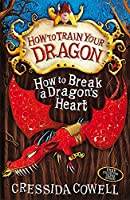 How to Break a Dragon's Heartbook 8 (How to Train Your Dragon)