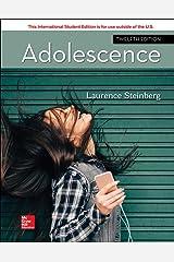 ISE Adolescence Copertina flessibile