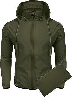 Coofandy Men's Fashion Print Casual Long Sleeve Button Down Shirt