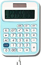 $23 » Office Electronics Student Study Scientific Calculators Solar Dual Power Portable Small Computer with Lanyard Standard Fun...