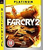 Far Cry 2 - Platinum Edition (PS3) [Edizione: Regno Unito]