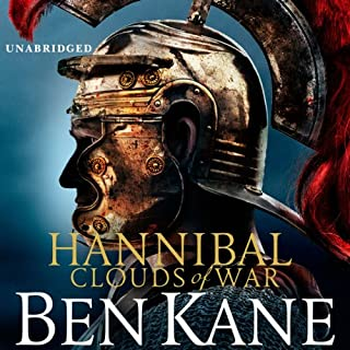 Hannibal: Clouds of War cover art