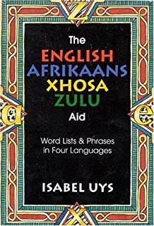 Best afrikaans vocabulary list Reviews