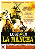 Lost in La Mancha [DVD]