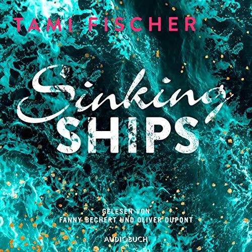 Couverture de Sinking Ships