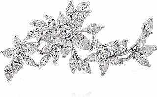 Best flower brooch design Reviews