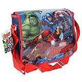 Disney Avengers Messenger Bags - Best Reviews Guide