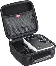 "Hermitshell Travel Case Fits Kodak Dock & Wi-Fi Portable 4x6"" Instant Photo Printer"