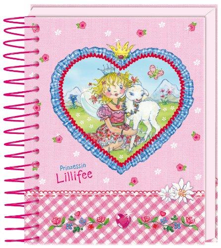 Mal- und Einschreibbuch Prinzessin Lillifee: (Verkaufseinheit)