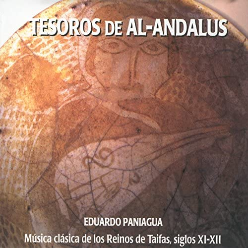 Eduardo Paniagua, Música Antigua