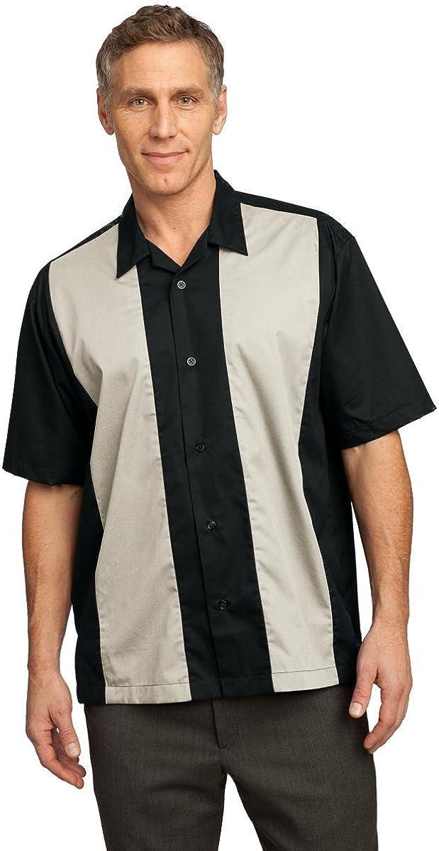 Port Authority Men's Retro Camp Shirt