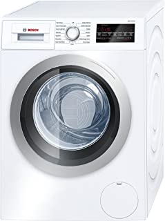 bosch 2.2 cu ft front load washer