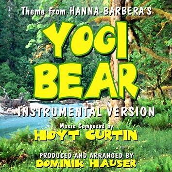 "Theme From The Hanna-Barbera Cartoon Show ""Yogi Bear"" (Instrumental) (Hoyt Curtin) - Single"