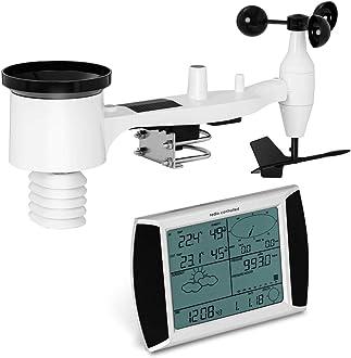 Steinberg Systems Wetterstationen Umweltmesstechnik