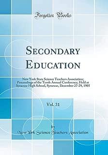 Best new york state science teachers association Reviews