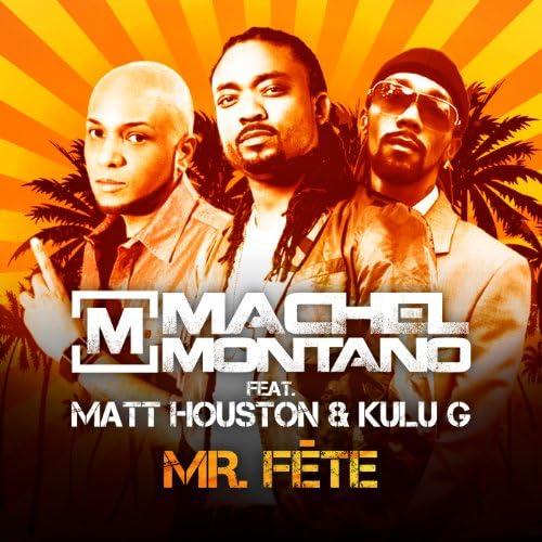 Machel Montano