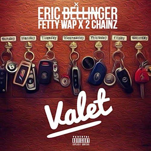 Eric Bellinger feat. Fetty Wap & 2 Chainz