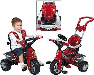 FEBER - Triciclo Ferrari (Famosa 800005840