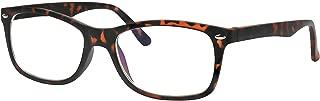 Blue Light Blocking Glasses Anti Eyestrain Eyeglasses...