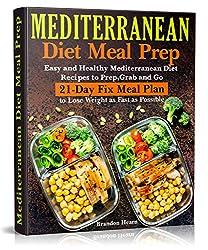 Image of Mediterranean Diet Meal...: Bestviewsreviews