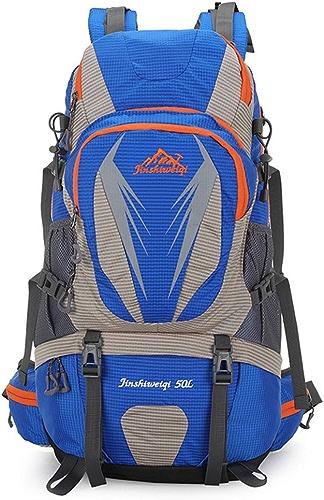 Alpinisme Sac à Dos Sports De Plein Air Voyage Escalade Rainproof Léger Randonnée Sac à Dos
