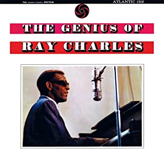 The Genius Of Ray Charles Brick and Mortar Exclusive