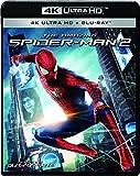 アメイジング・スパイダーマン2TM 4K Ultra HD...[Ultra HD Blu-ray]