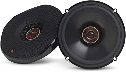 $94 Get Infinity REF-6532IX Reference 6.5 Inch Two-way Car Audio Speakers
