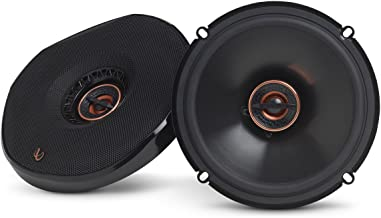 Infinity REF-6532IX Reference 6.5 Inch Two-way Car Audio Speakers