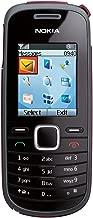Nokia 1661 Prepaid Phone, Black (T-Mobile)
