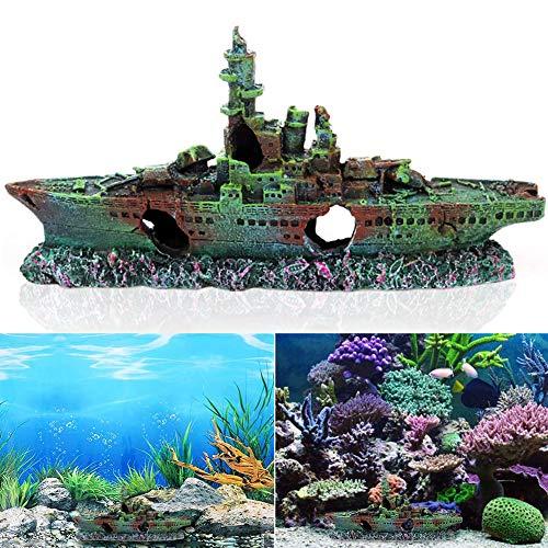 BETOY -   Aquarium Schiff