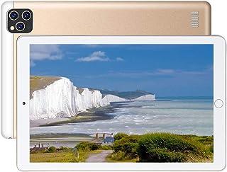 Tablet 10.1 inch Tablet PC, 6GB RAM, 64GB Storage, WiFi, Bluetooth,GPS, 1280X800 IPS Screen, 3G Phablet with Dual Sim Card...
