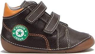 Kifidis Çocuk D17 K İlk Adım Erkek bebek Ilk Adım Ayakkabısı