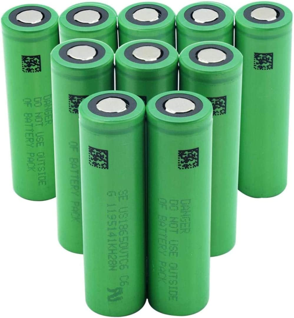 High Power 18650 OFFer Milwaukee Mall 3.7V 2800mah Icr Li Lithium Battery Tw Ion with