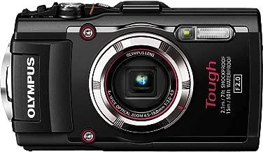 olympus discontinued cameras