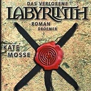 Das verlorene Labyrinth                   Autor:                                                                                                                                 Kate Mosse                               Sprecher:                                                                                                                                 Julia Fischer                      Spieldauer: 23 Std. und 16 Min.     1.617 Bewertungen     Gesamt 3,7