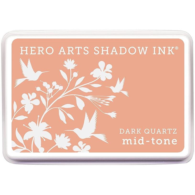 Hero Arts Mid-Tone Shadow Ink Pad, Dark Quartz