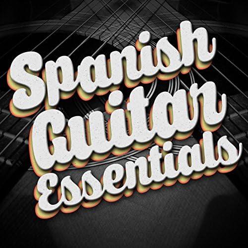 Spanish Classic Guitar, Guitar Instrumental Music & Guitare athmosphere